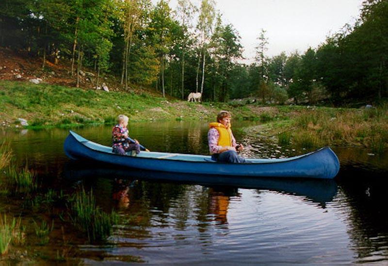 kanot