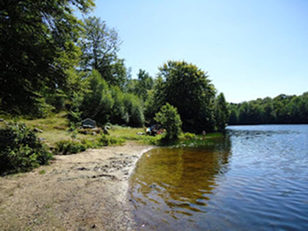 Dagtorpssjön Skåne, fishing in ponds
