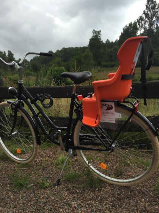 borrow bikes ullstorp